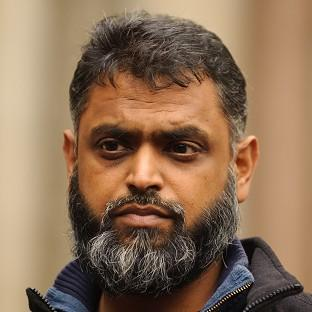 Moazzam Begg has been charged with Syria-related terror offences