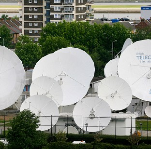 The commercial sector is driven by increasing demand from consumers for satellite TV and radio