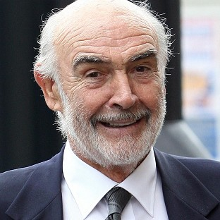 Sir Sean Connery said a vote in favour of leaving the UK in September's referendum would 'capture the world's attention'