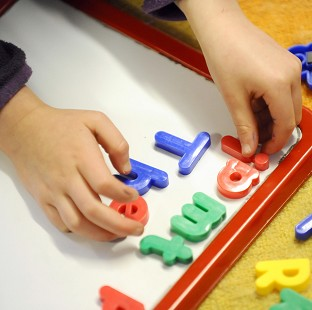 'Childcare costs outstrip mortgage'