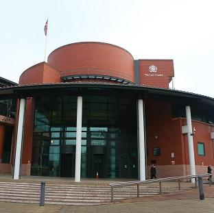 Preston Crown Court heard that a man axed to death his mother and sister just two days after he was taken to a mental health unit following a suicide attempt