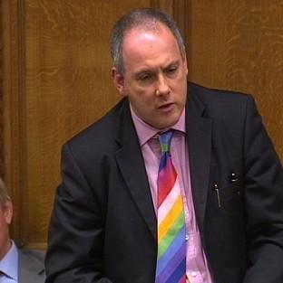 Robert Halfon said there is a 'sinister element' to Ukip