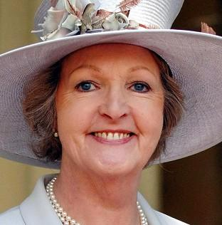 Halstead Gazette: Penelope Keith is being made a Dame Commander for services to the arts and charity