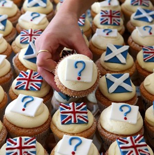 Halstead Gazette: A poll has indicated rising support for Scottish independence.