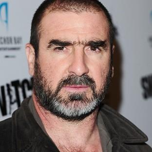 Eric Cantona, the former Manchester United star, was arrested in London