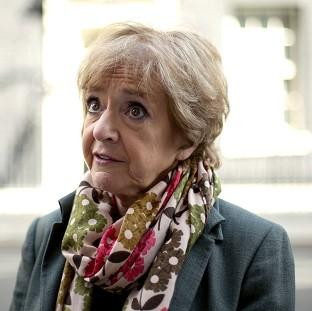 Margaret Hodge says private provision of public services has become