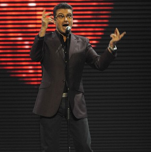 Pop star George Michael has ditched his drug-taking and gets his 'highs' from Coronation Street