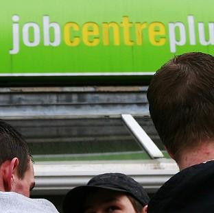 Halstead Gazette: New figures have revealed another fall in the jobless total.