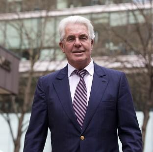 Halstead Gazette: Max Clifford denies 11 counts of indecent assault against seven women and girls.