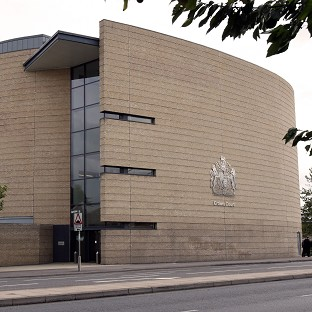 A trafficking trial at Cambridge Crown Court is expected to last up to eight weeks