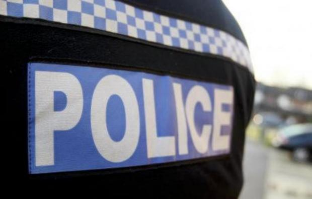 Thousands of pounds taken in burglary