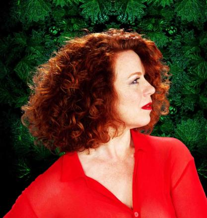 Jazz singer to perform her best known hits and new tracks at Prested Hall