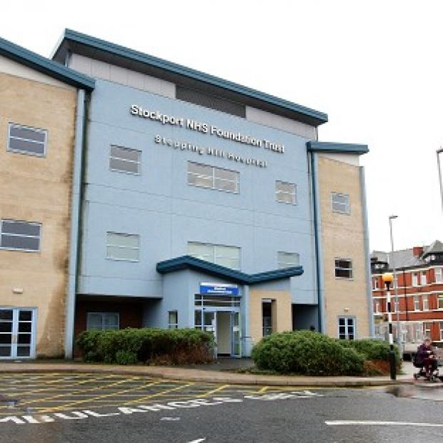 Halstead Gazette: Victorino Chua, 48, has been charged over offences allegedly committed at Stepping Hill hospital