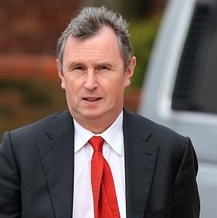 Former deputy speaker of the House of Commons Nigel Evans is giving evidence in his sex offences trial at Preston Crown C
