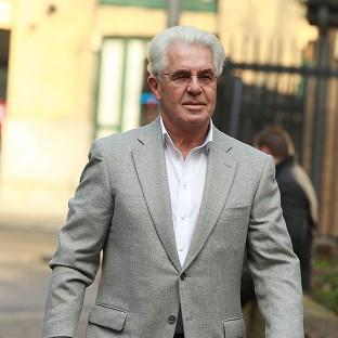Publicist Max Clifford, 70, is accused of 11 counts of indecent assault against seven women and girls