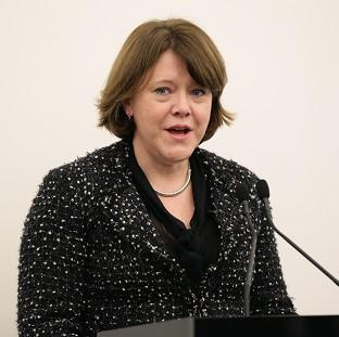 Halstead Gazette: Tories have voiced fears over the Prime Minister's backing for Culture Secretary Maria Miller