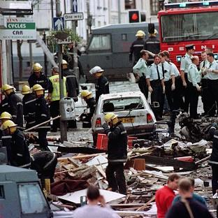 The Omagh bomb in August 1998 killed 29 people