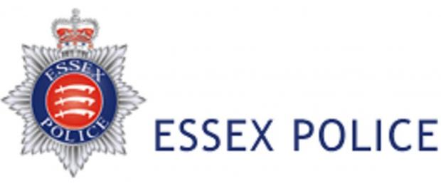 Halstead Gazette: Essex Police officer arrested in connection with sex assault