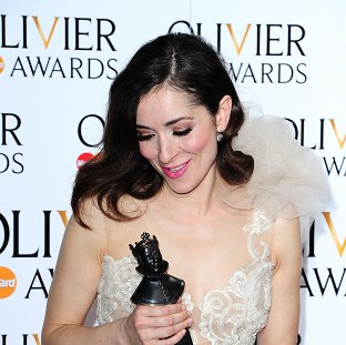 Oliviers glory for Almeida Theatre
