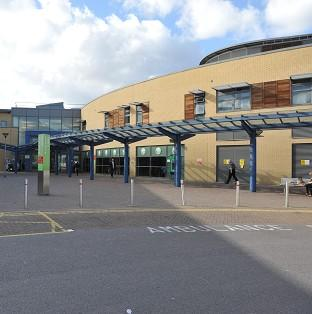 Maria De Jesus was treated at Queen's Hospital, Romford