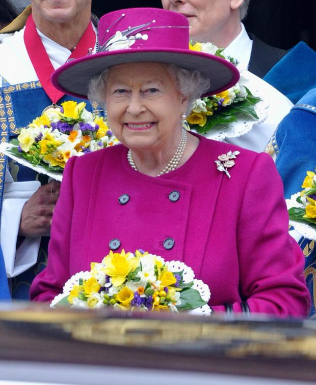 Halstead Gazette: Apology as Queen is unable to visit Braintree school at short notice
