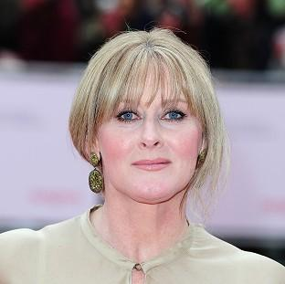 "Halstead Gazette: Sarah Lancashire said soaps are a ""double-edged sword"""