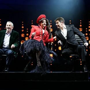 The X Factor musical I Can't Sing!, featuring Nigel Harman as Simon Cowell, Ashley Knight as Louis Walsh and Victoria Elliott as Jordy, is to close just six weeks and three days after opening