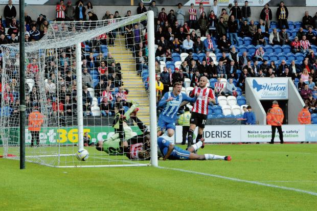 Bean rates Brentford triumph as one of the U's finest