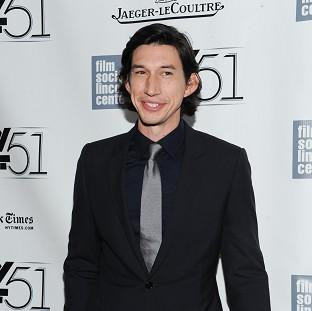 Adam Driver is joining the c