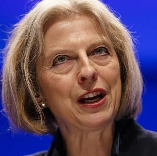 Halstead Gazette: Home Secretary Theresa May has warned that police will face action if they do not adhere to a revamped stop and search code of practice