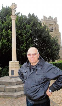 War heroes to have name added to memorial a century later