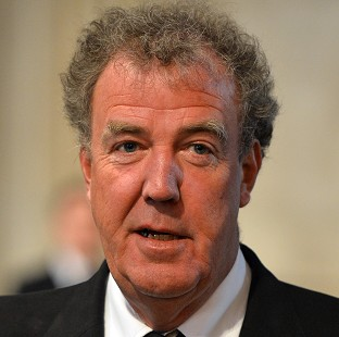 Jeremy Clarkson denied claims he used racist language