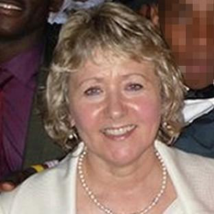 "Halstead Gazette: Ann Maguire's family has described her as their ""shining light"""
