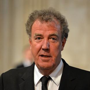 "Halstead Gazette: Jeremy Clarkson said he was ""simply mumbling"" and did not use a racist word"