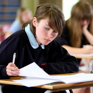 Headteachers have warned against changes to assess A-levels and GCSEs mostly on