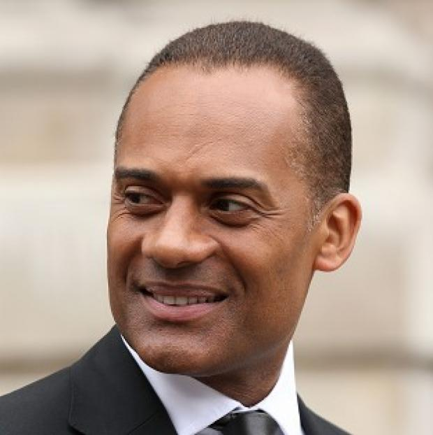 Halstead Gazette: Adam Afriyie said the Conservatives will not be able to completely detoxify its brand in the eyes of ethnic minority voters in time for the election