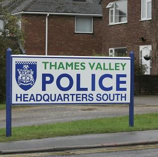 Halstead Gazette: Thames Valley Police said the girl's death was not suspicious