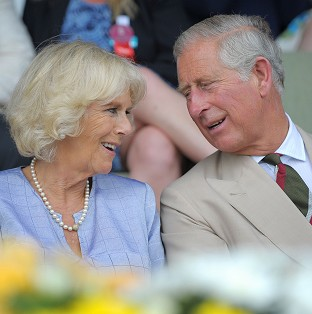 The Prince of Wales and the Duchess of Cornwall are going on a four-day tour of three Canadian provinces