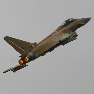 BAE Systems argues the cull is necessary to prevent problems with flights taking off from its base in Warton, Lancashire