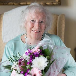 Dame Vera Lynn has made the top 20 at the age