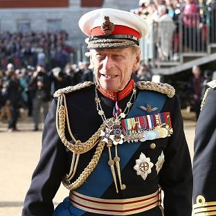 The Duke of Edinburgh is the longest serving consort in British history