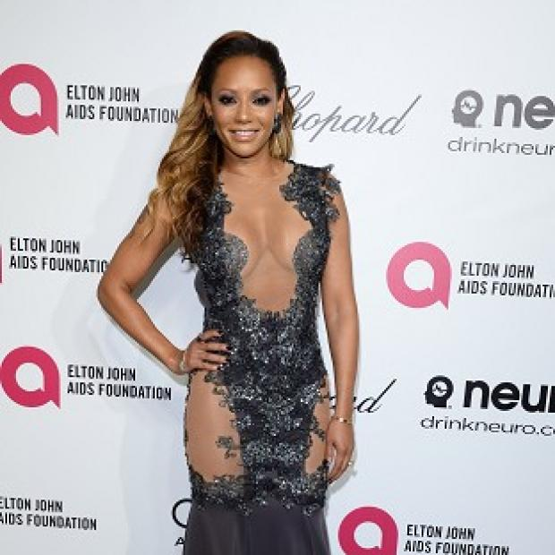 Halstead Gazette: Mel B has signed a deal to become the fourth X Factor judge