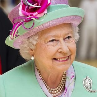 The Queen will open the Commonwealth Games in