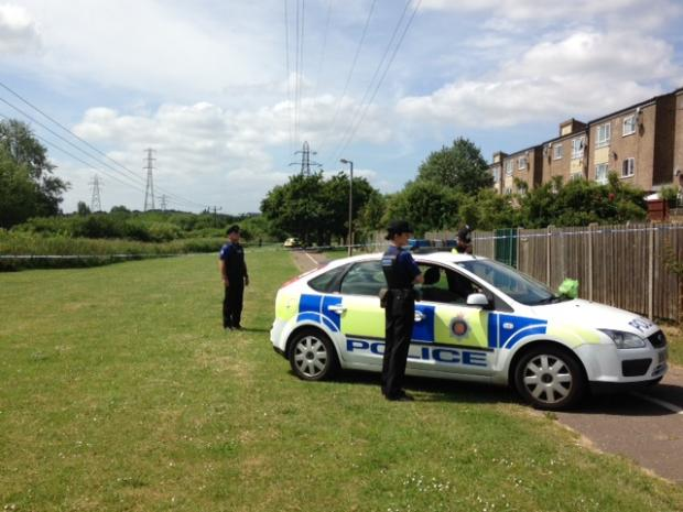 Halstead Gazette: Major investigation underway in Greenstead after unconscious person found
