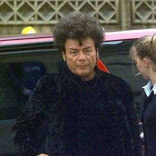 Halstead Gazette: Gary Glitter is to appear in court on sex charges
