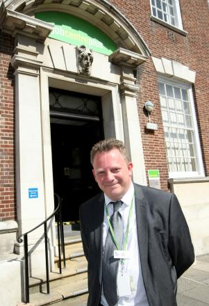 Braintree employment opportunities are flourishing, says Jobcentre boss