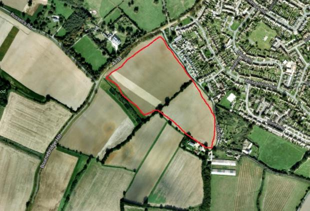 Housing plan in Halstead step closer to reality