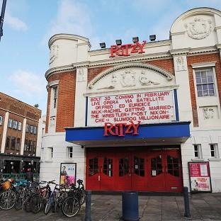 Staff at the Ritzy cinema in Brixton, south London, are to strike over pay