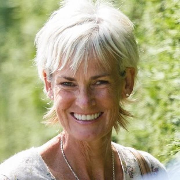 Halstead Gazette: Judy Murray is thought to be in talks to take part in Strictly Come Dancing