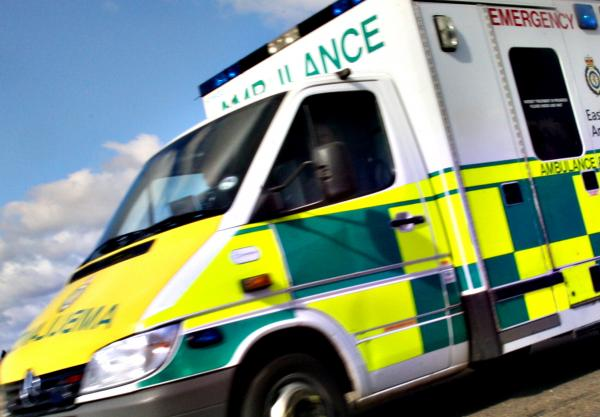 Braintree woman given caution after assault on police and paramedic